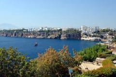 Coast of Antalya, Turkey Stock Photos