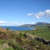 Coast of Arran Royalty Free Stock Photography