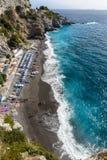 The coast of Bergeggi Royalty Free Stock Image