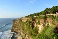 Coast, Cliff, Nature Reserve, Headland royalty free stock photos