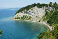 Coast, Coastal And Oceanic Landforms, Headland, Nature Reserve stock photography
