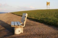 Coast in Den Helder Stock Photos