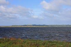 Coast of Denmark Royalty Free Stock Photos