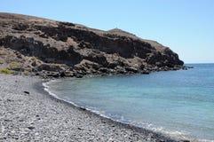 Coast on Fuerteventura Royalty Free Stock Images