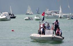 Coast guard royalty free stock photos