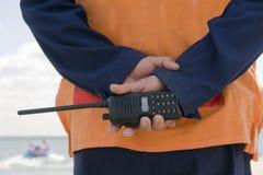 Coast guard Stock Photography