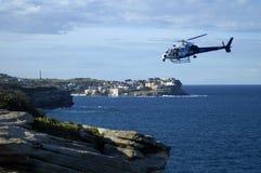 Coast guard Royalty Free Stock Photo