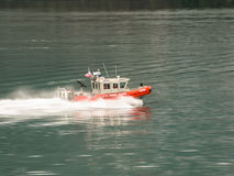 Coast Guard Alaska Stock Image