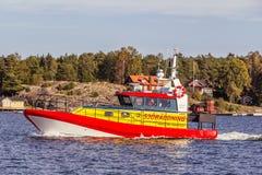 Coast guard Stock Images