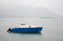 Coast Guard Boat Royalty Free Stock Photos