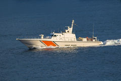 Coast Guard Royalty Free Stock Images