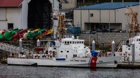Coast Guard Stock Image