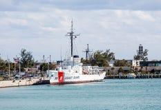 Coast Guard 35 Stock Image