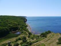 Coast, Headland, Nature Reserve, Promontory stock images