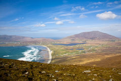 Coast ireland Royalty Free Stock Images