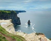 Coast of Ireland Royalty Free Stock Images