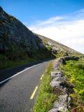 Coast of Ireland Stock Photo