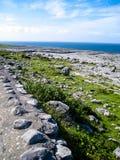 Coast of Ireland Royalty Free Stock Photo