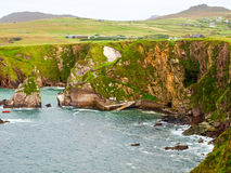 Coast Ireland Stock Images