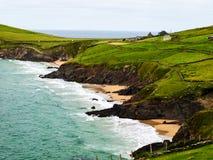 Coast Ireland Royalty Free Stock Photography