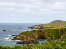 Coast Ireland Stock Photos