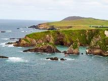 Coast Ireland Royalty Free Stock Photo