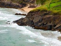 Coast Ireland Royalty Free Stock Photos