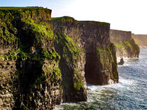 Coast of Ireland Stock Image