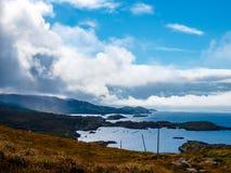 Coast Ireland Stock Image
