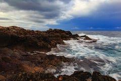 Coast Landscape Stock Photography