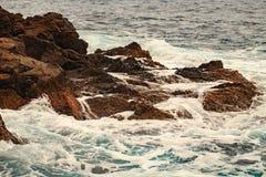 Coast Landscape Stock Photo
