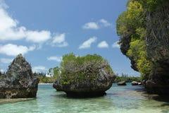 Coast Royalty Free Stock Photography