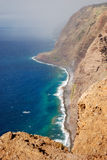 Coast of madeira Stock Photos