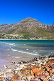 Coast near Cape Town Stock Images