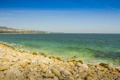 Coast Royalty Free Stock Photo