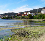 Coast north landscape - Spain Stock Photos