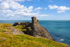 Coast of Northern Ireland Stock Images