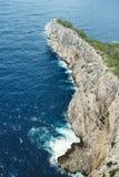 Coast and ocean Stock Photo