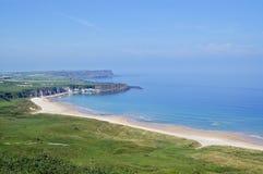 Coast Of Northern Ireland Royalty Free Stock Photos