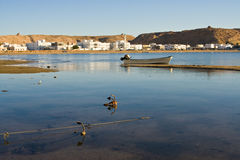 Free Coast Of Oman Stock Photography - 8967032