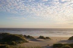 coast oregon Fotografering för Bildbyråer