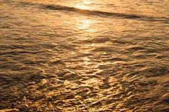 The coast of Oropesa del Mar on the Costa Azahar. Spain Royalty Free Stock Images