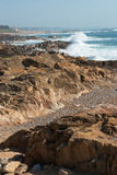 Coast Porto Royalty Free Stock Photos