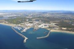 Coast of  Queensland, Australia Stock Photos