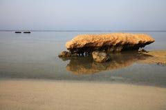 Coast of the Red Sea Stock Photos