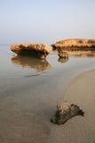 Coast of the Red Sea Stock Photo