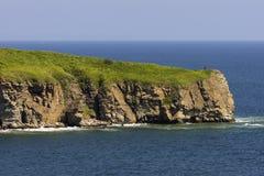 At the coast of Russky Island, Vladivostok. On the coast of Russky Island, Vladivostok stock photography