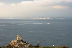 Coast - Sardinia, Italy Stock Photo