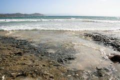 Coast - Sardinia, Italy Stock Images