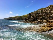 Coast, Sea, Coastal And Oceanic Landforms, Body Of Water Royalty Free Stock Photos